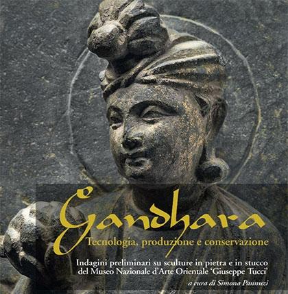 GANDHARA Tecnologia, produzione e conservazione