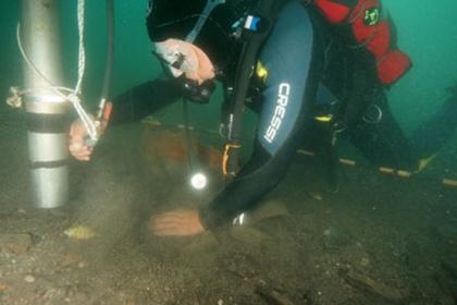 I VILLANOVIANI DEL GRAN CARRO Archeologia delle acque Egidio Severi e Antonia Sciancalepore