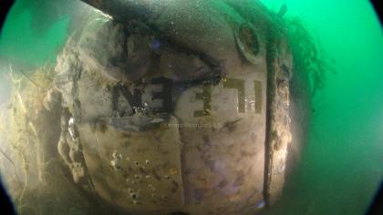 BOLSENA MERCOLEDI 22 IL RECUPERO SVELATO IL MISTERO DEL B-17
