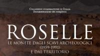 ROSELLE - Le monete dagli scavi archeologici (1959-1991) e dal territorio