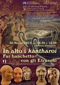 SOPRINTENDENZA PER I BENI ARCHEOLOGICI DELL'ETRURIA MERIDIONALE Museo Archeologico Nazionale Tarquiniense