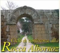 Testimonianze della cultura artistica augustea e giulio-claudia a Falerii Novi. Viterbo Rocca Albornoz 22 maggio 2014